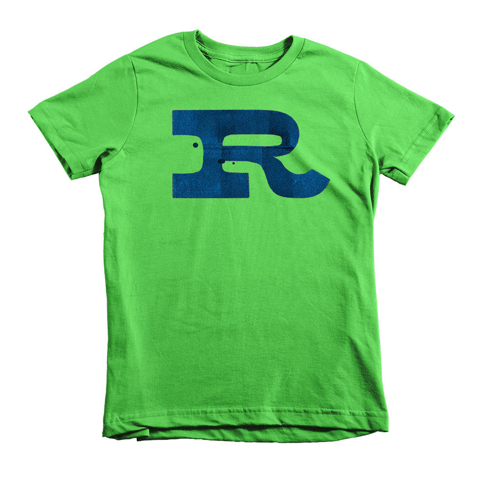 Kids shirt. Rover