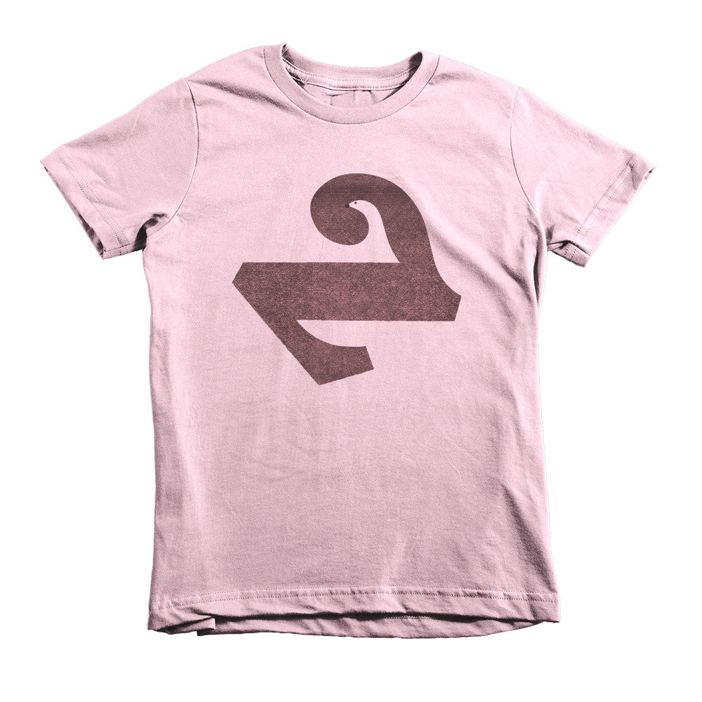 Kids shirt. Zoe Seal