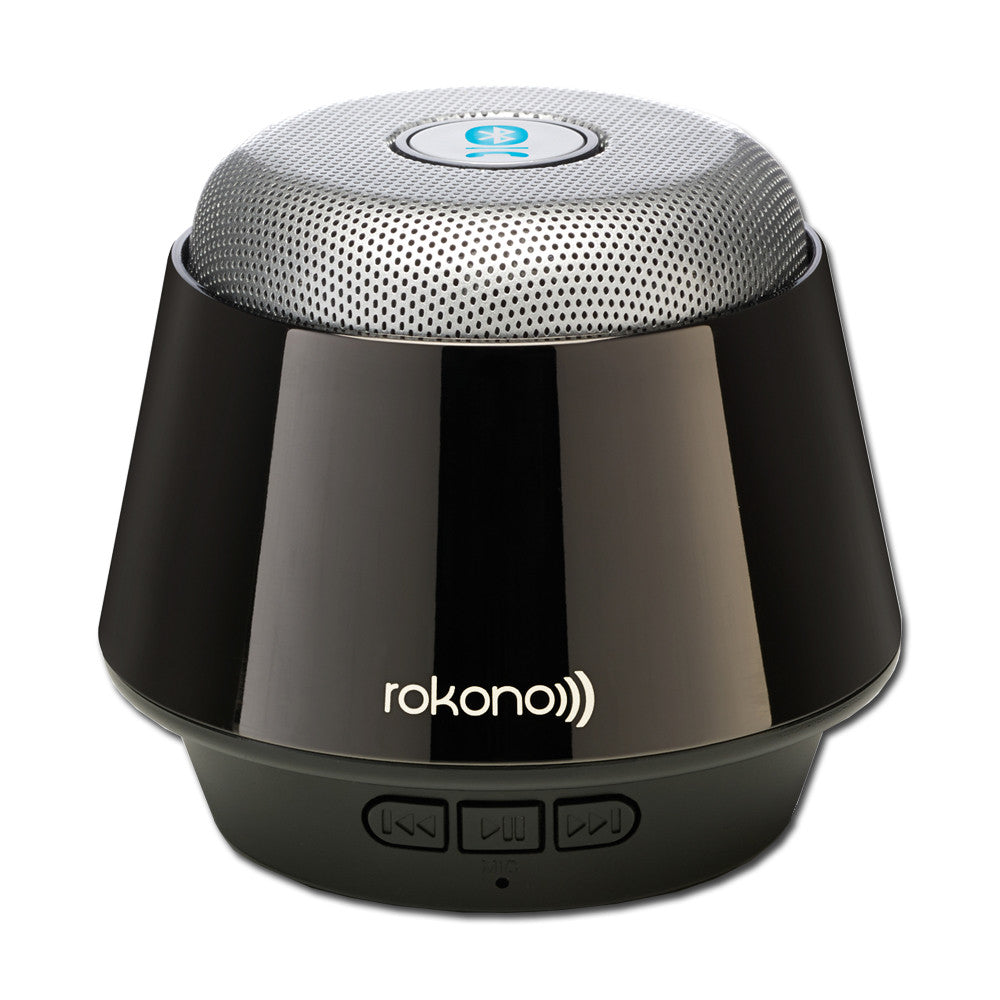 Rokono B10 Mini Bluetooth Speaker