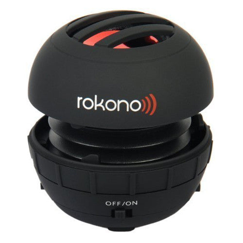 Rokono Classic Mini In-Line Speaker