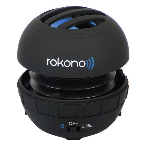 Rokono G10 Mini Bluetooth Speaker