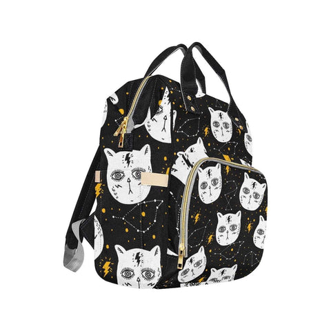 Magic Cat Nappy Changing Bag