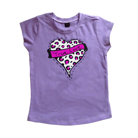 True Love Girls T-shirt
