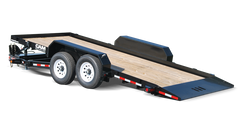 Trailer Tilt Deck Kits