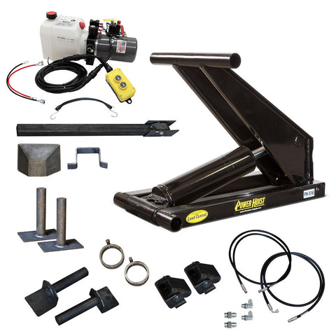Power Hoist 515 Dump Trailer Kit