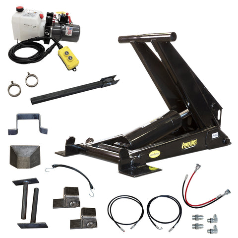 PH620 Dump Trailer Kit