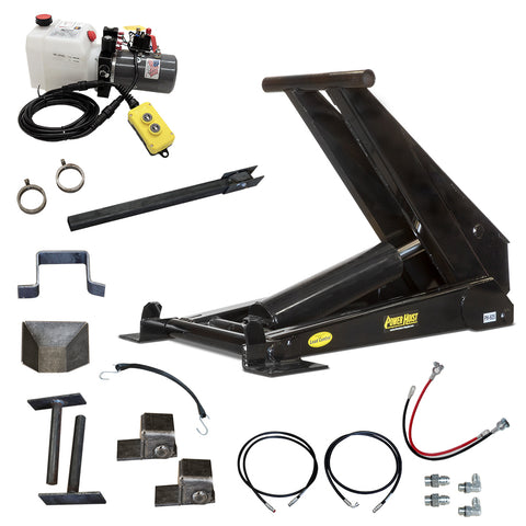 Dump Trailer Kit PH625