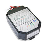 1.5 Amp Panel Mount Battery Charger & Tester
