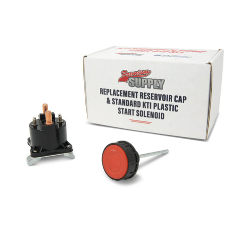 Dump Trailer Pump First Aid Kit