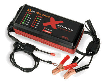 Xtreme Charge 5-Stage Maintenance Battery Charger