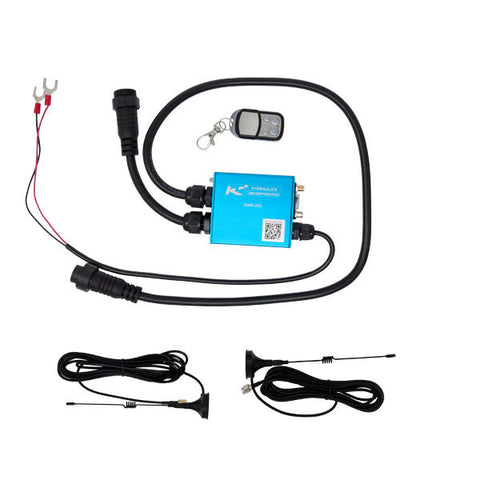 KTI KWR-005 Bluetooth Wireless Controller