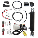 Power Tilt Deck Kit 310 W - Welded