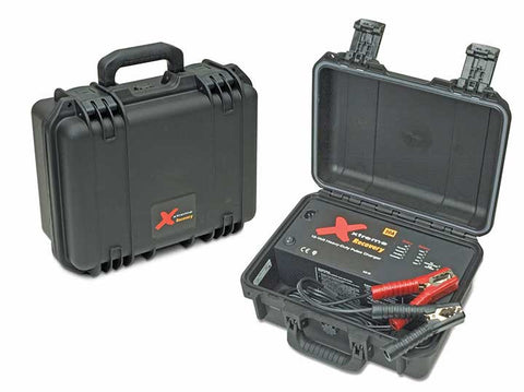XCR-20 Xtreme 16A 12V Battery Recovery Charger & Desulfator