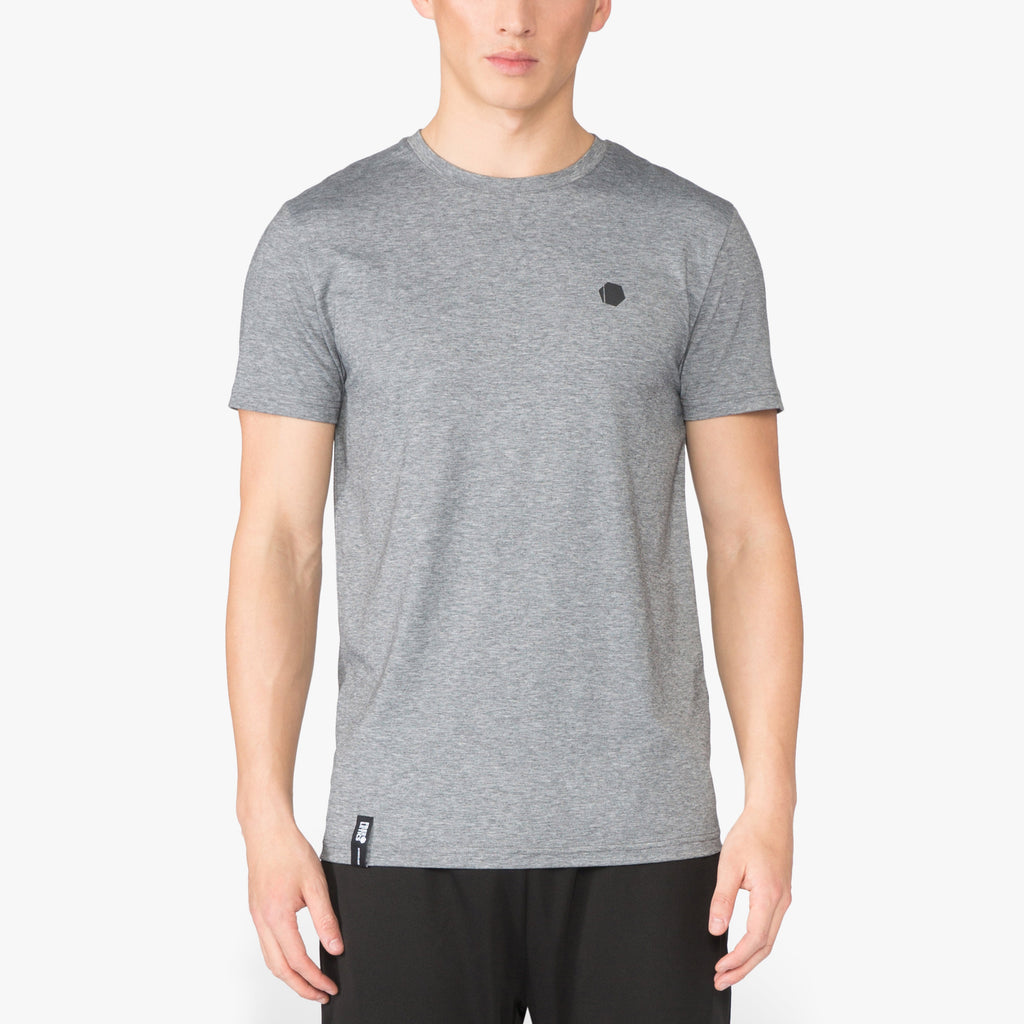 Performance hexagon T-shirt