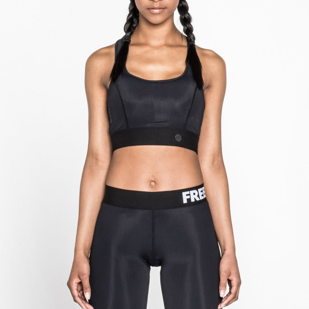 FullFlex Workout Bra
