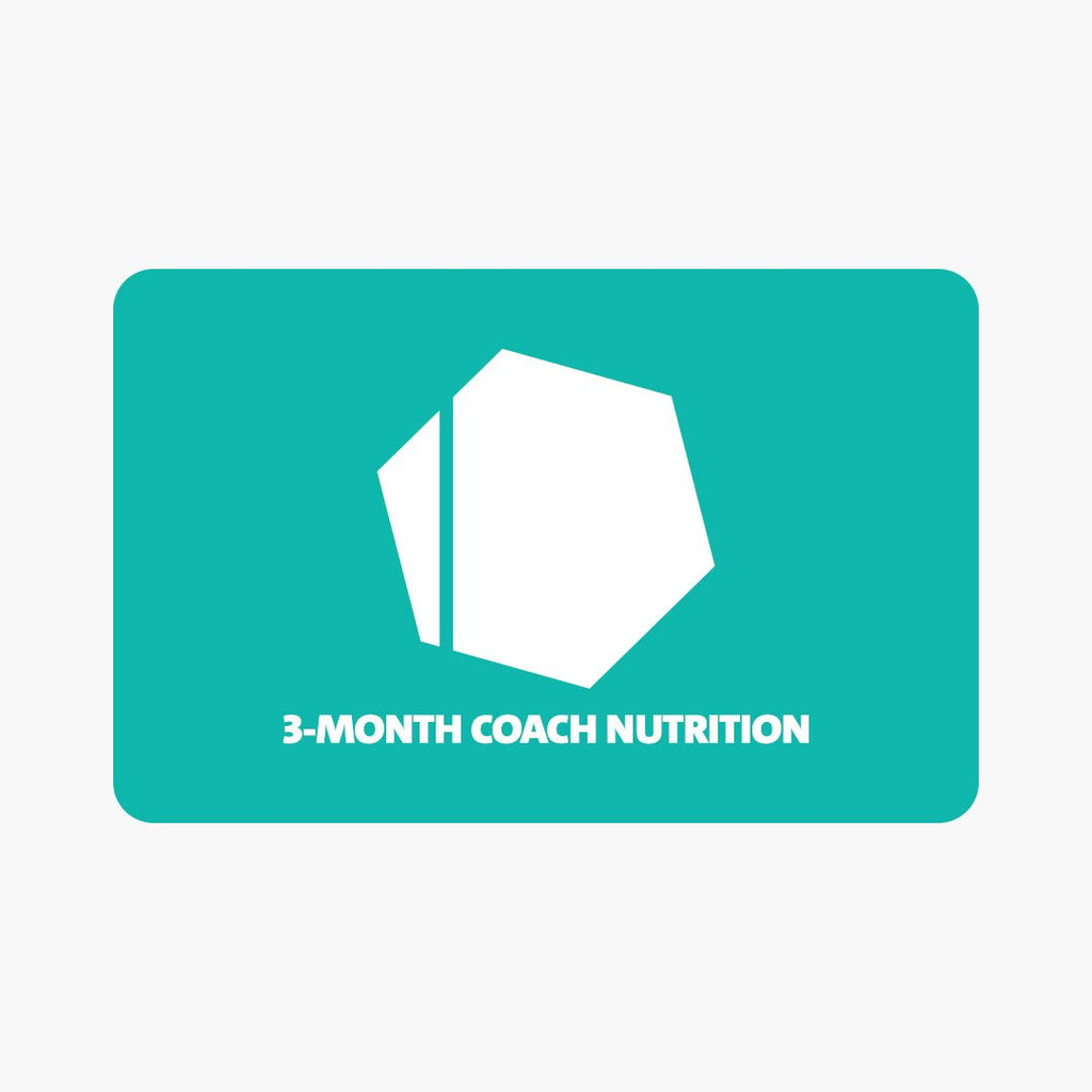 Freeletics Nutrition Coach Gift Card