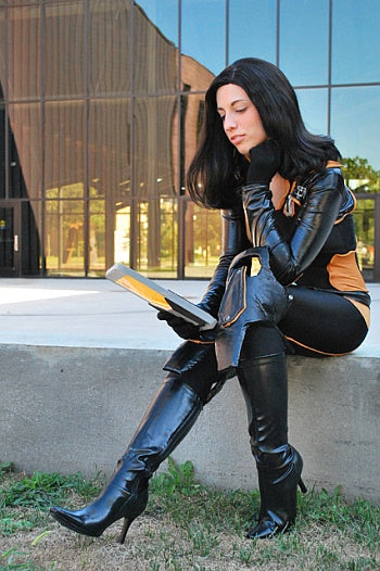 Mass Effect 2's Miranda Lawson