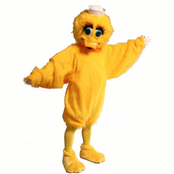 Lucky Duck Mascot Costume - 1  sc 1 st  Star Costumes & Lucky Duck Mascot Costume - Starcostumes