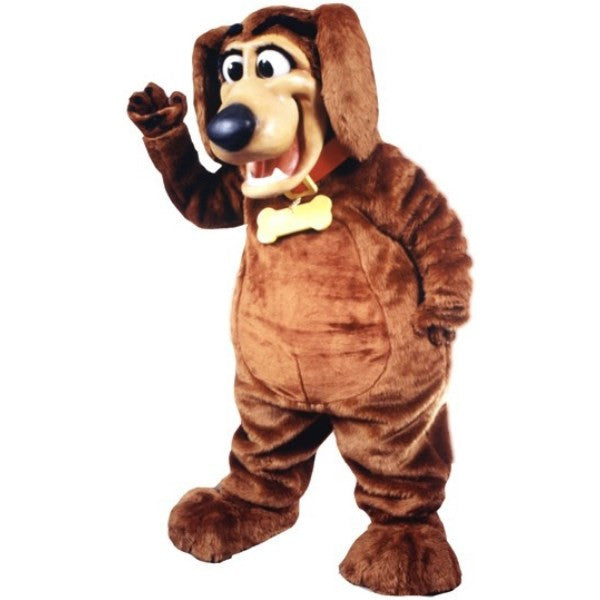 Chase the Dog Mascot Costume