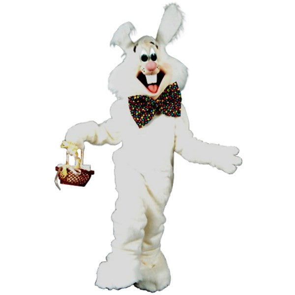 Benny Rabbit Mascot Costume