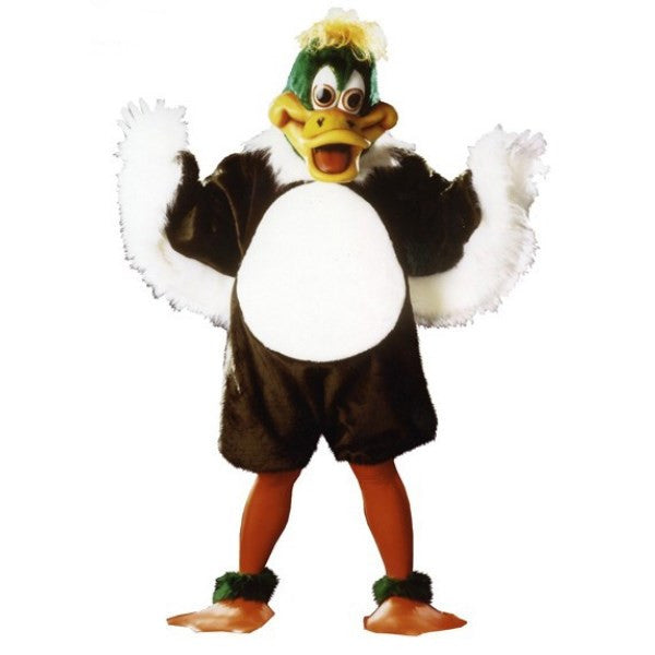 List of synonyms and antonyms of the word mallard costume deluxe mallard duck mens animal costume get yourself ready for a solutioingenieria Choice Image