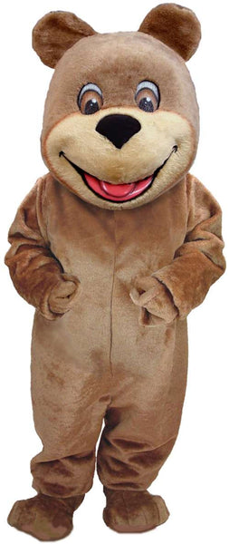 Happy Teddy Lightweight Mascot Costume