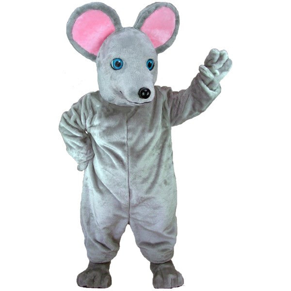 Mouse Lightweight Mascot Costume