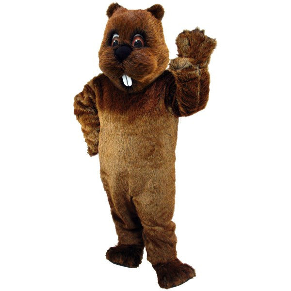 Woodchuck Lightweight Mascot Costume
