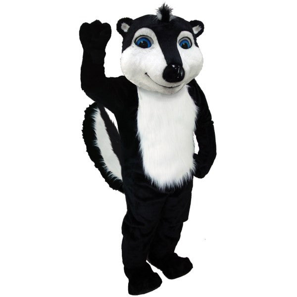 Skunk Lightweight Mascot Costume