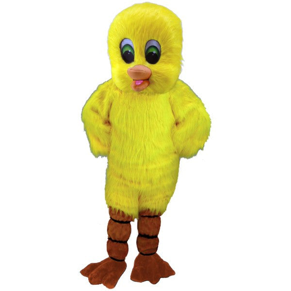 Baby Duck Lightweight Mascot Costume  sc 1 st  Star Costumes : duck baby costume  - Germanpascual.Com
