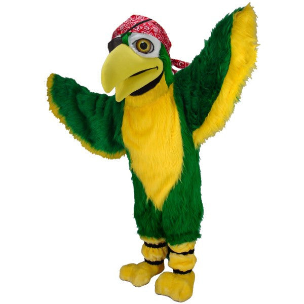 Polly Lightweight Mascot Costume