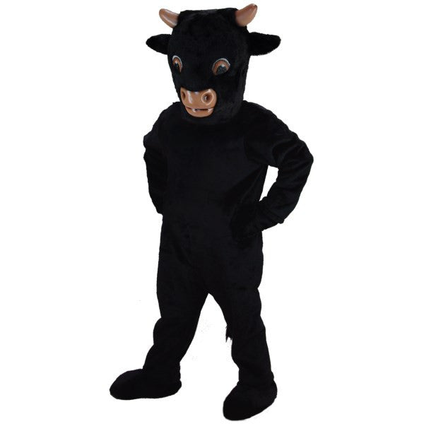 Baby Bull Lightweight Mascot Costume  sc 1 st  Star Costumes : bull costume for baby  - Germanpascual.Com