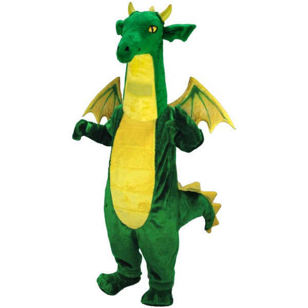 Fantasy Dragon Lightweight Mascot Costume