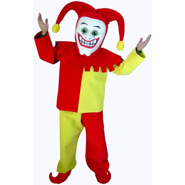 Joker Lightweight Mascot Costume
