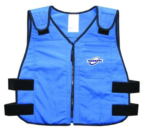 Change TechKewl Phase Change Cooling Vest