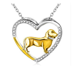 Dog Breed Jewelry