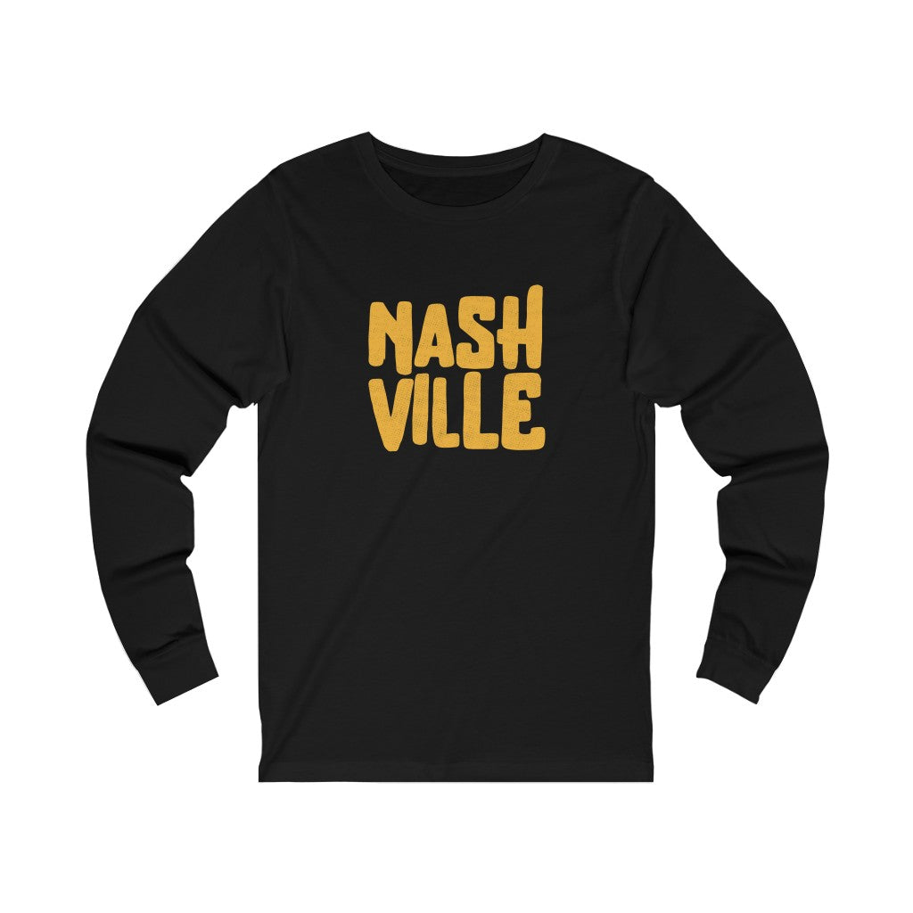 Nashville Long Sleeve