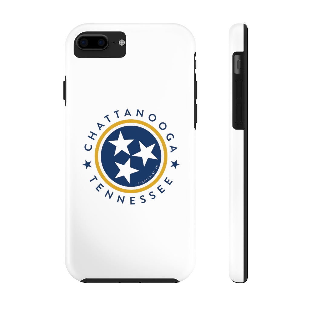 Chattanooga Phone Case