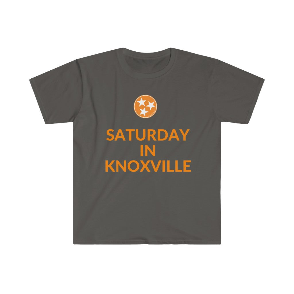 Saturday in Knoxville Shirt