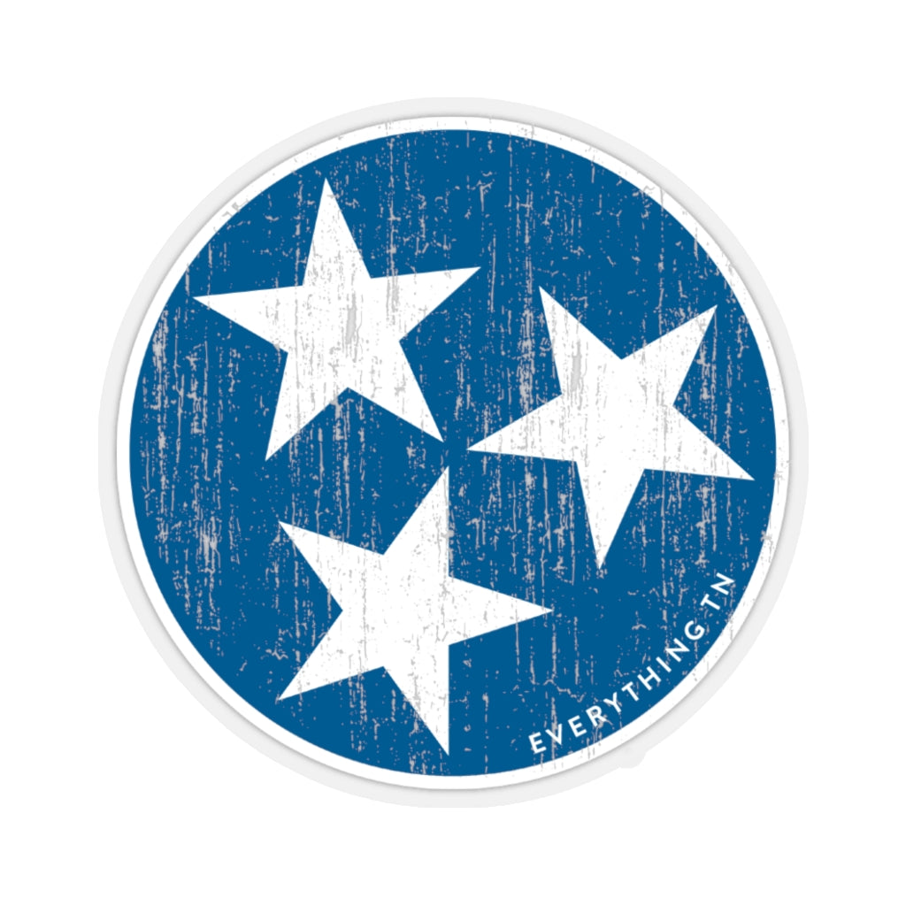 Titans Tristar Sticker