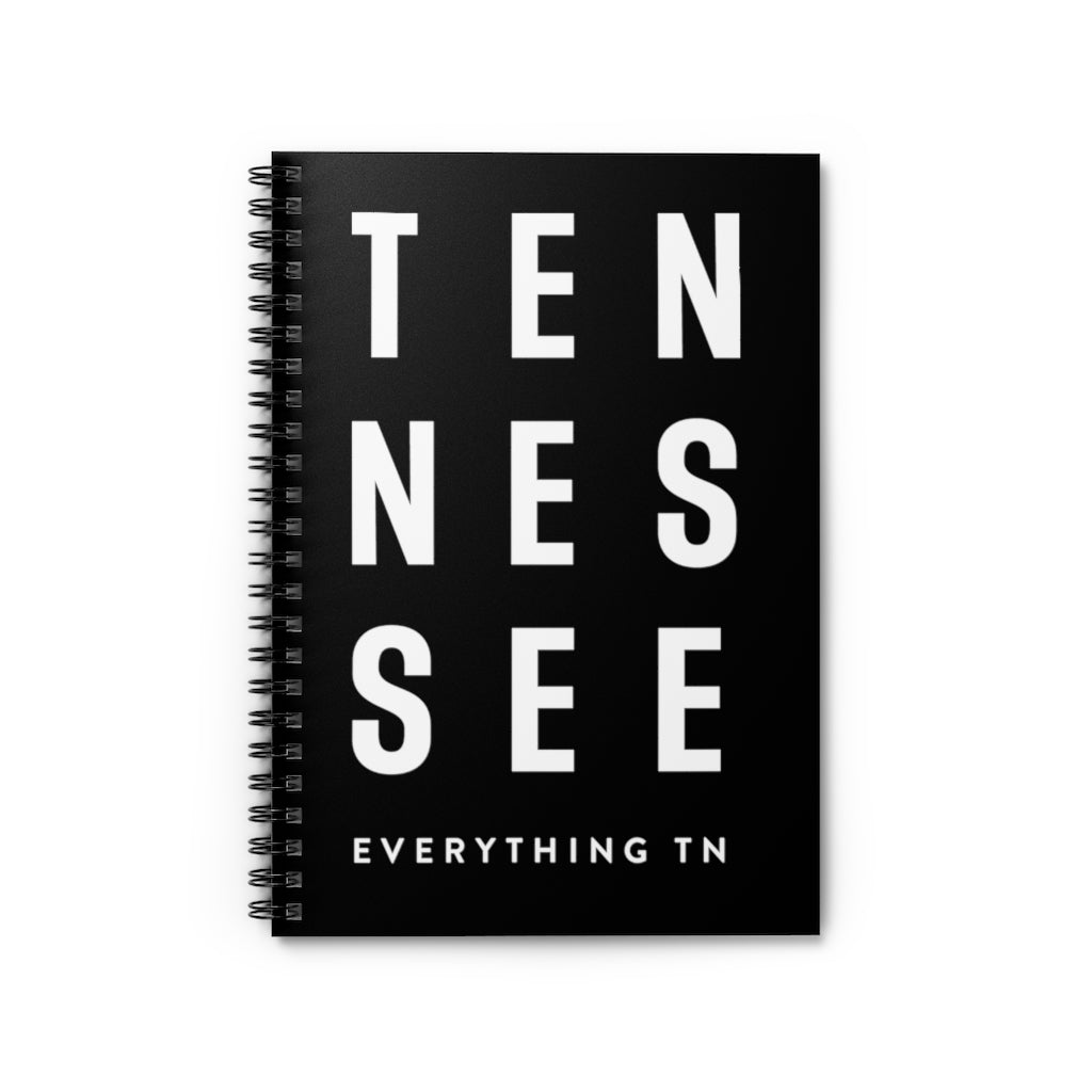 TEN-NES-SEE Journal