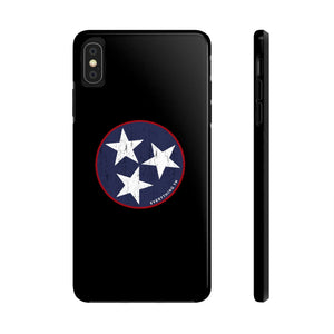 Tennessee Tristar Phone Case