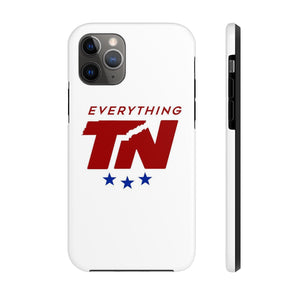 Everything TN Phone Case