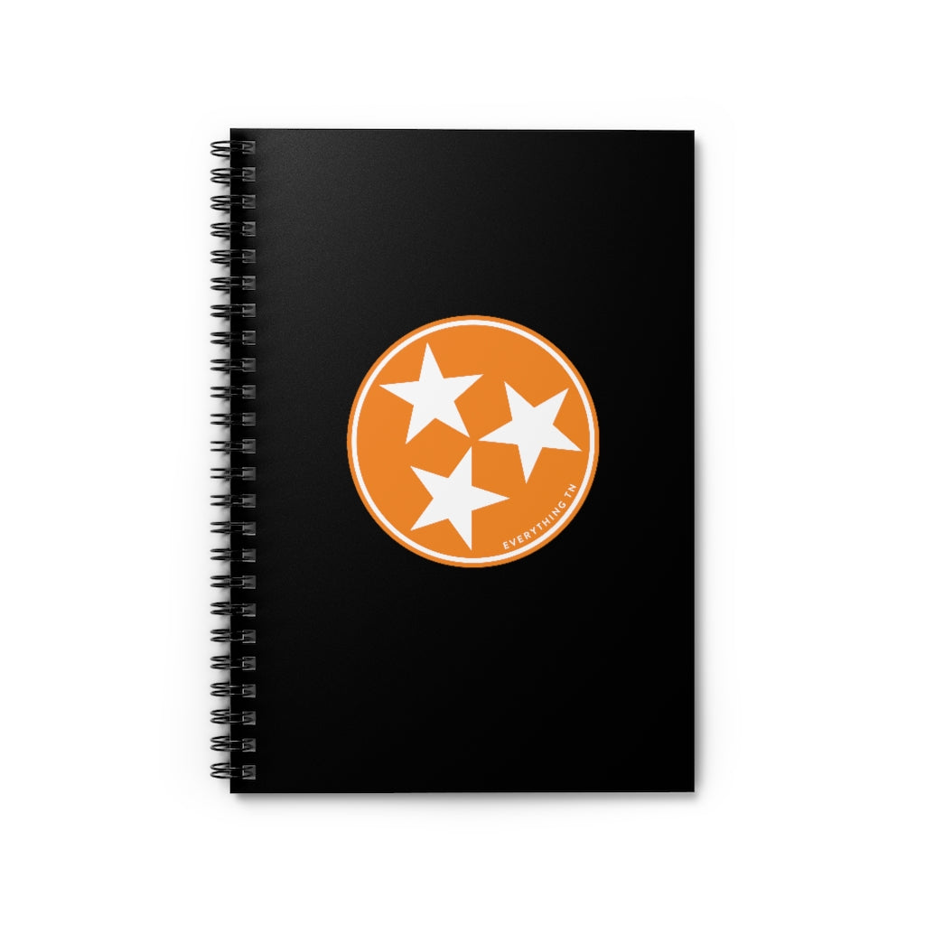 Orange Tristar Journal