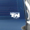 ETN Logo Transfer Sticker