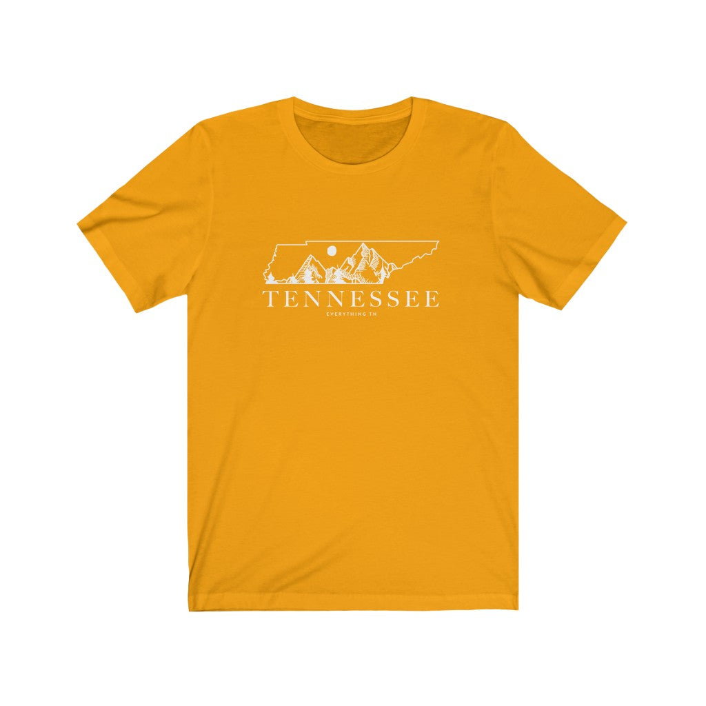 Tennessee State Tee