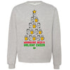 Moonshine, Beer & Holiday Cheer Crewneck