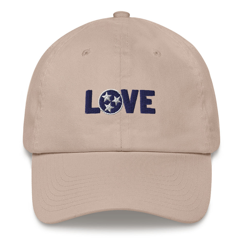 Tennessee Love Hat