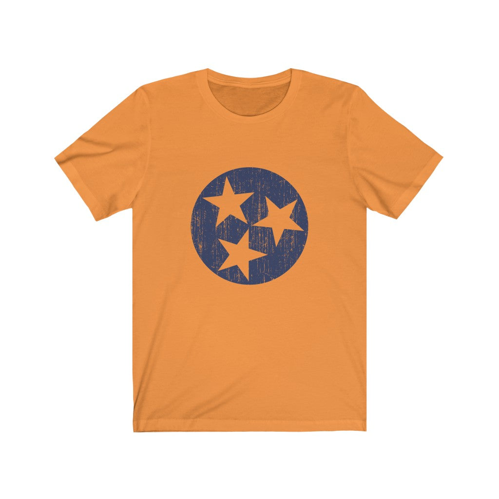 Traditional Tristar Tee