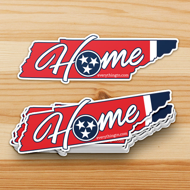 Home TN Sticker